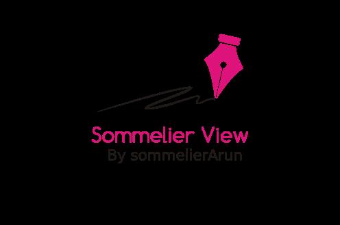 Sommelier view Logo